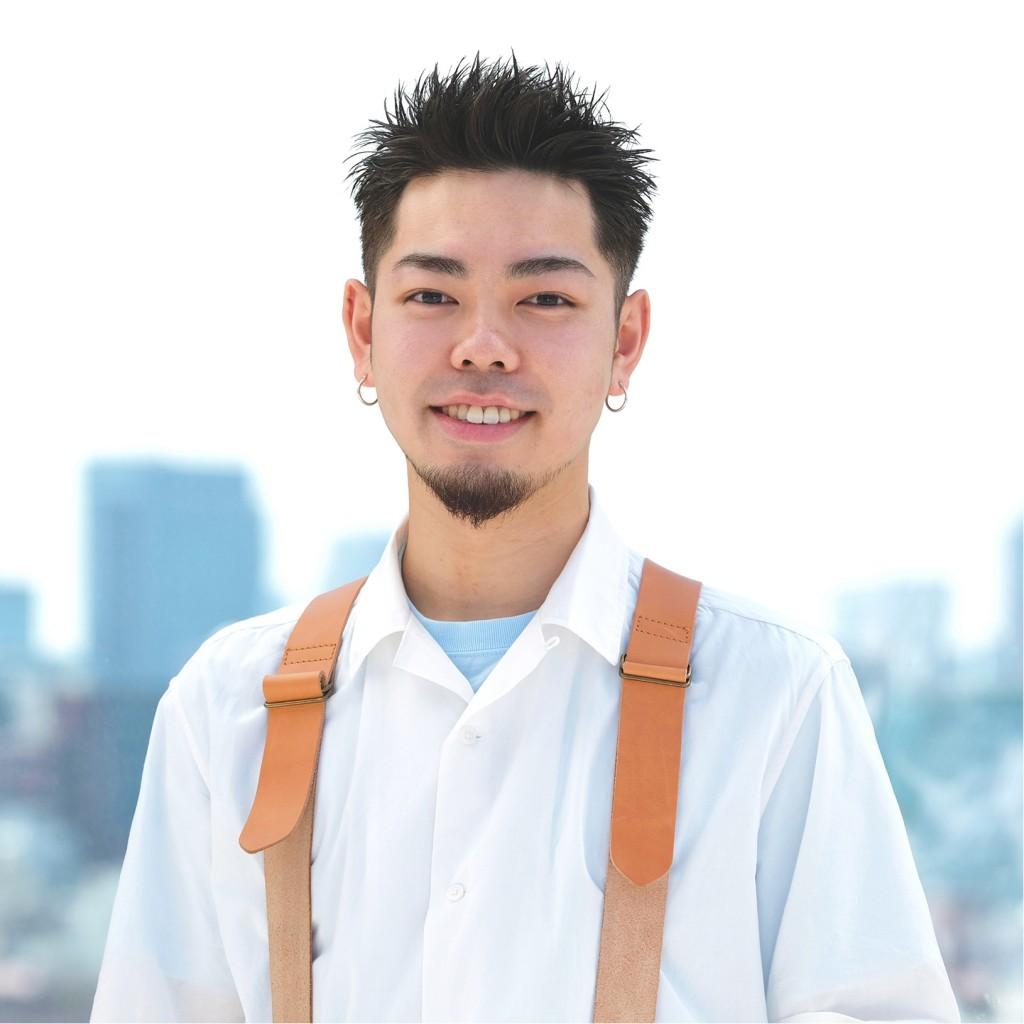 川崎 勇汰