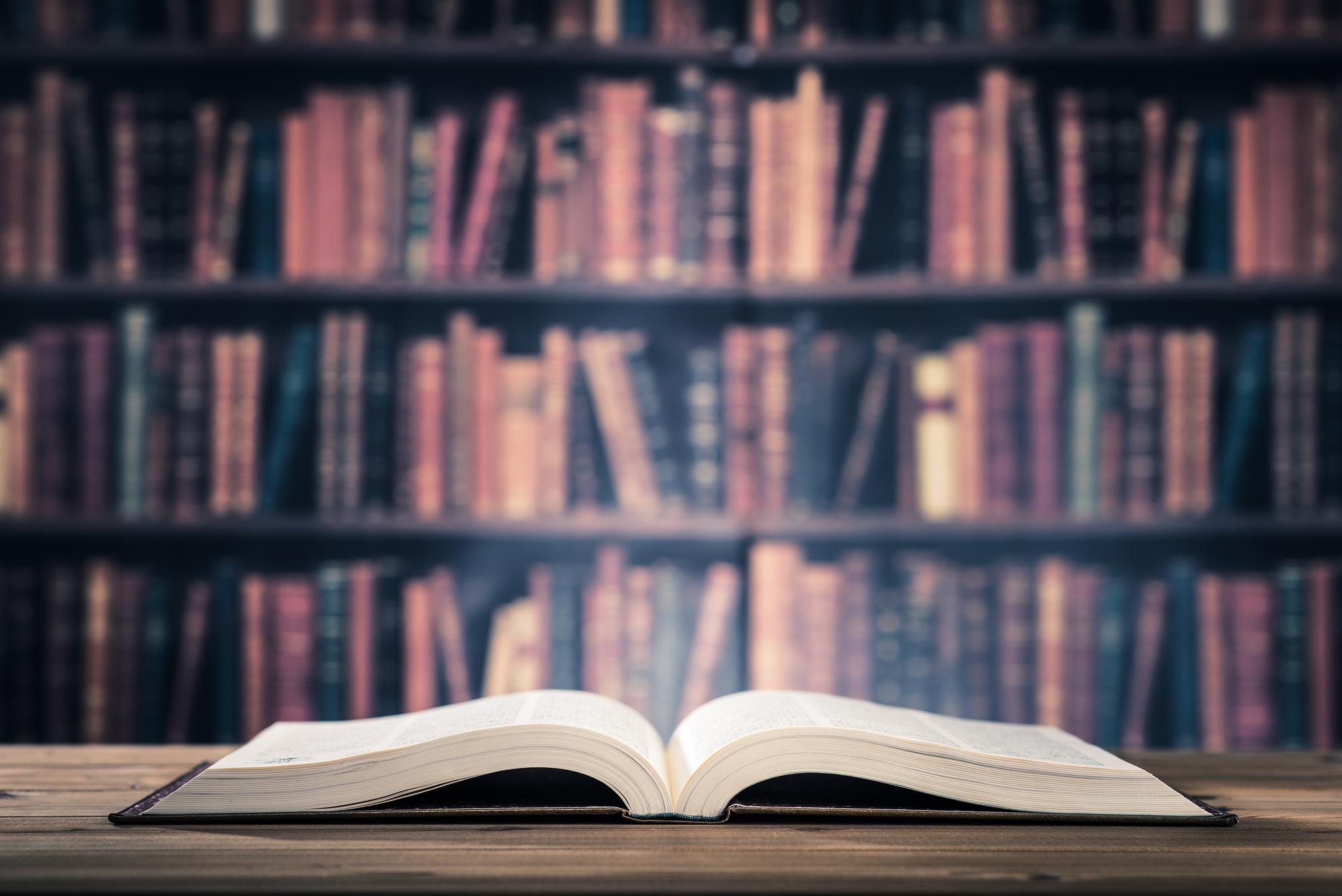 読むって楽しいッ !