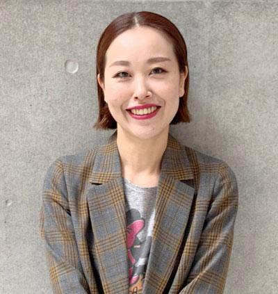 町田 陽子