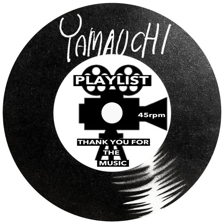 Best of Soundtracks Tunes1 by Masato Yamauchi